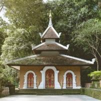 wat pha lat temple