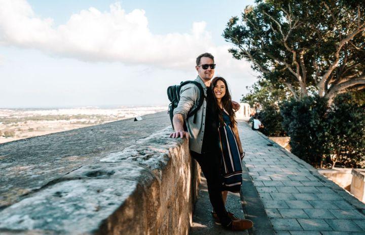 Mdina View, Malta