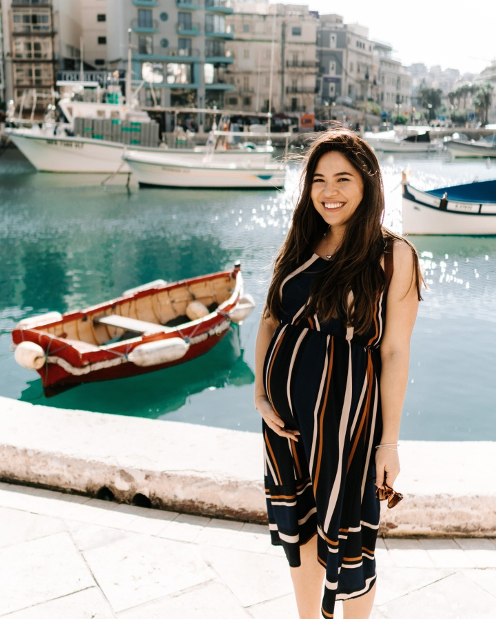 Spinola Bay, Malta